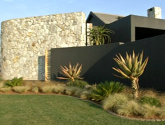 Top Billing visits a cutting edge eco friendly home