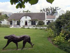 Top Billing visits one of the Anthonij Rupert Tasting room