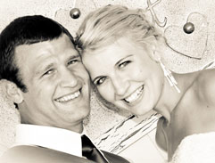 Walter Venter's Wedding