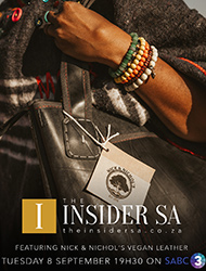 Watch The Insider SA