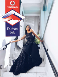 Win a VIP Durban July Experience