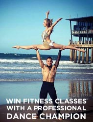 WIN FITNESS CLASSES