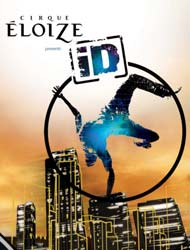 Win tickets to Cirque Eloize iD
