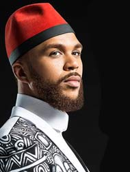 Win tickets to Jidenna Concert