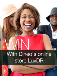 WIN WITH DINEO RANAKA