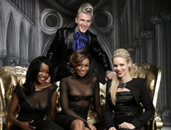 Winter fashion trends with Gert-Johan Coetzee
