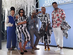 Woolworths launches the new StyleBySA Collection