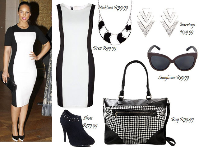 Celebrity get the look fashion 20
