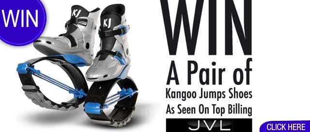Win Kangoo Jumps worth R2 000
