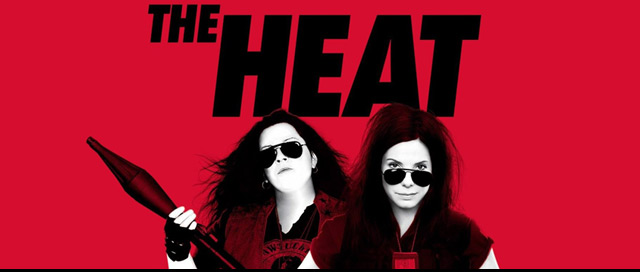 The Heat exclusive screening