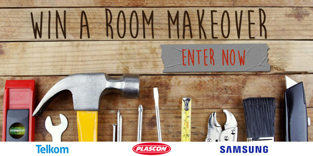 Win A Room Makeover Sponsors