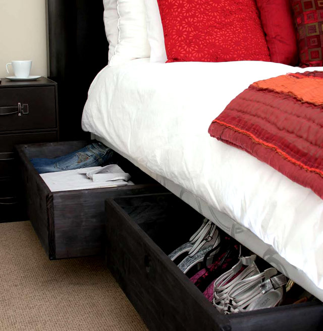 Diy storage ideas - Diy under bed storage ideas ...
