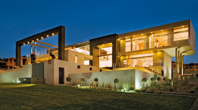 Building a JHB Dream Home