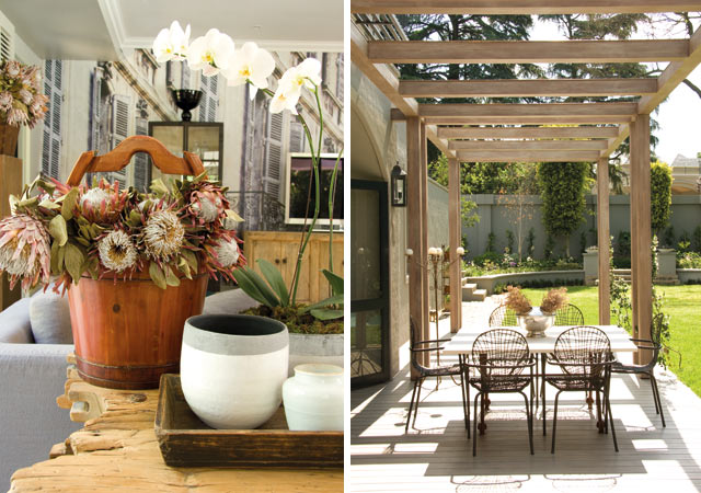 Top Billing house - romantic renovation 1