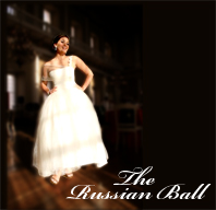 Jeannie Russian Ball