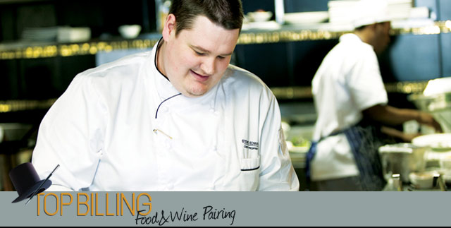 Top Billing Food and Wine Events Cape Town