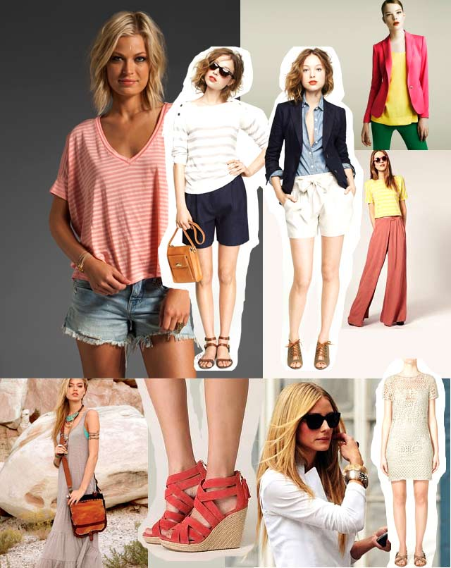 e8bfb7afa98 Spring Summer MUST HAVES  The List
