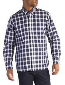 Woolworths checked shirt