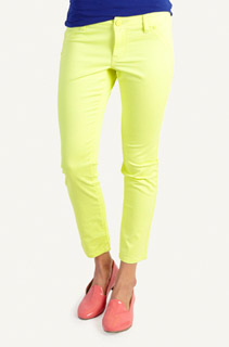 Woolworths luminous capris