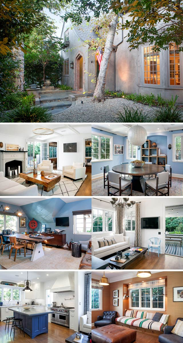 Joe Jonas house 2