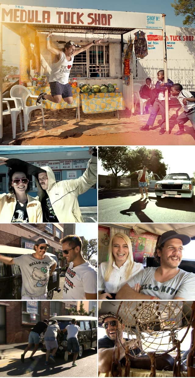 Top Billing interviews Jack Parow