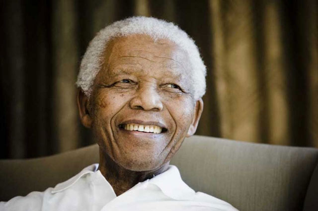 Top Billing honours Nelson Mandela on his 93rd birthday