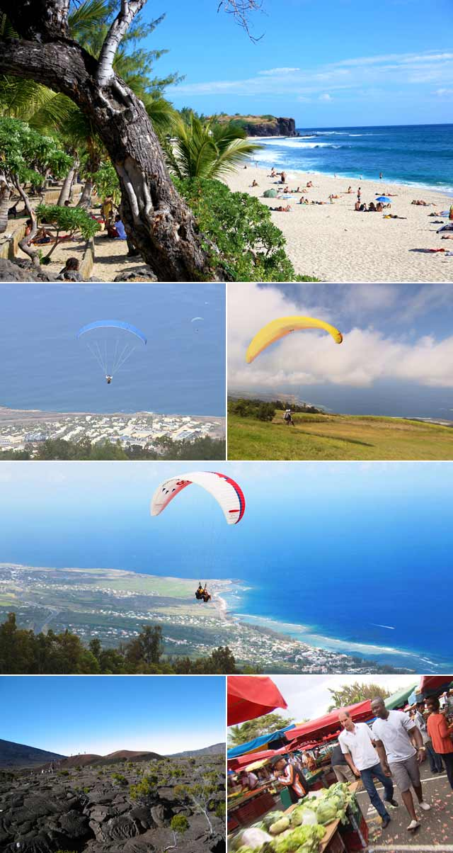 Travel Abroad: Reunion Island