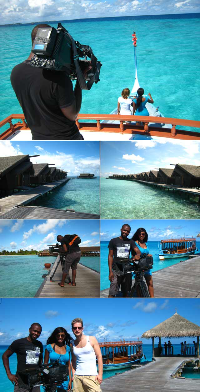Travel Abroad: Majestic Maldives