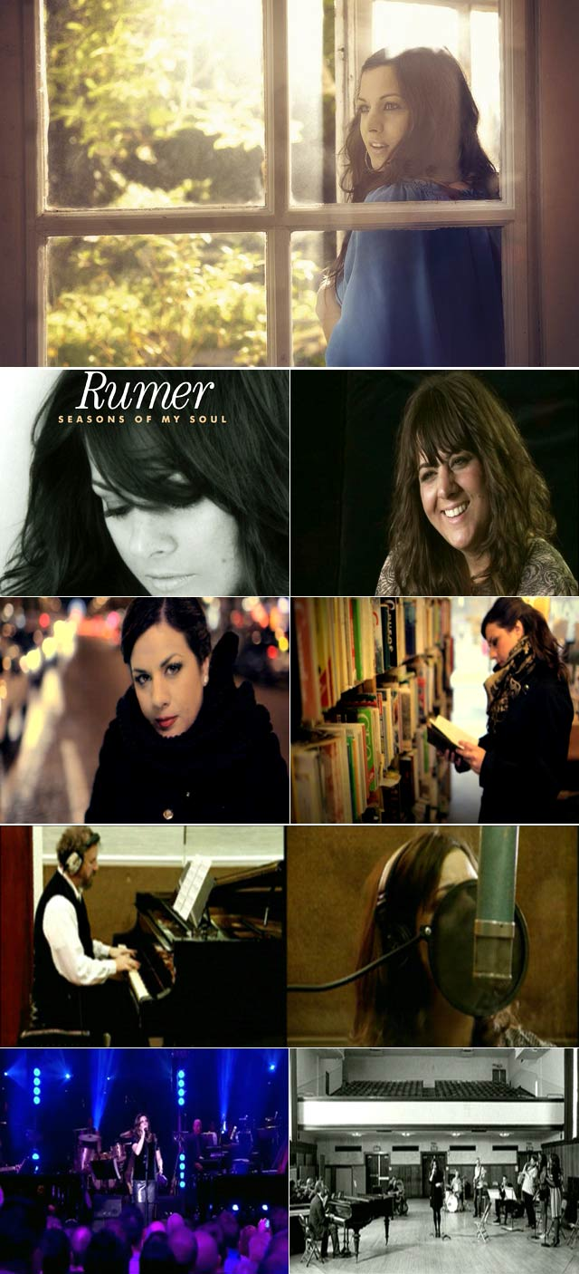 Top Billing Interviews Rumer