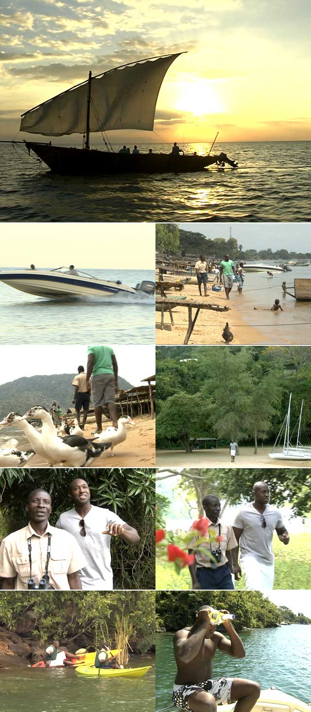Top Billing explores Malawi