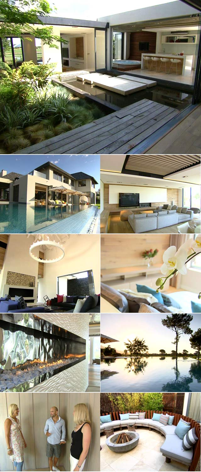 Location Barefoot Luxury In Paarl