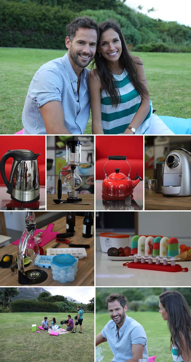 Kitchen Gadgets with Yuppiechef