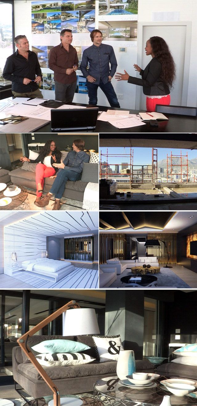 Meet the design team behind the my top billing dream home for Dream house website