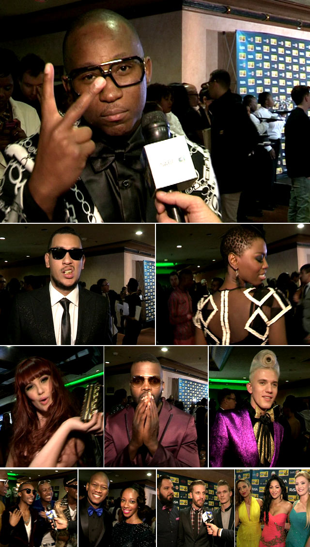 Top Billing brings you the best of the 2013 SAMAs