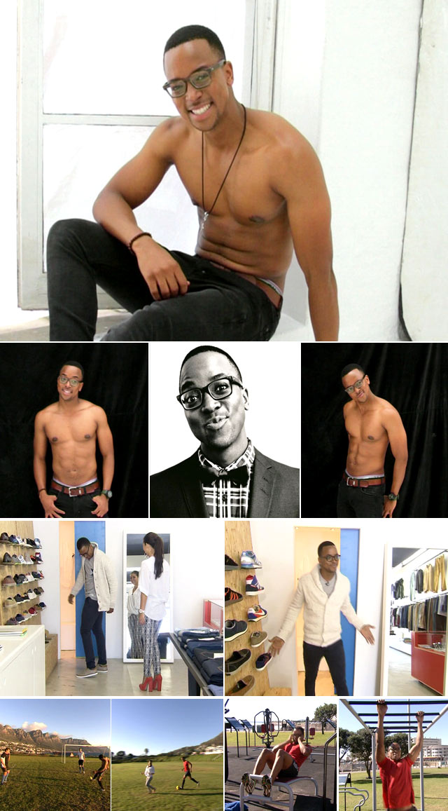 Top Billing interviews Maps Maponyane