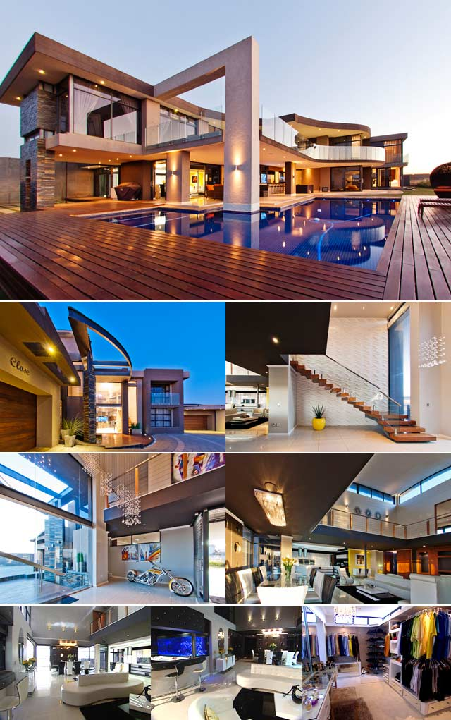 Top Billing Features Luxury Kempton Park Home