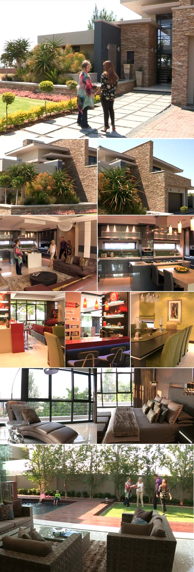 Top Billing features Pretoria location home