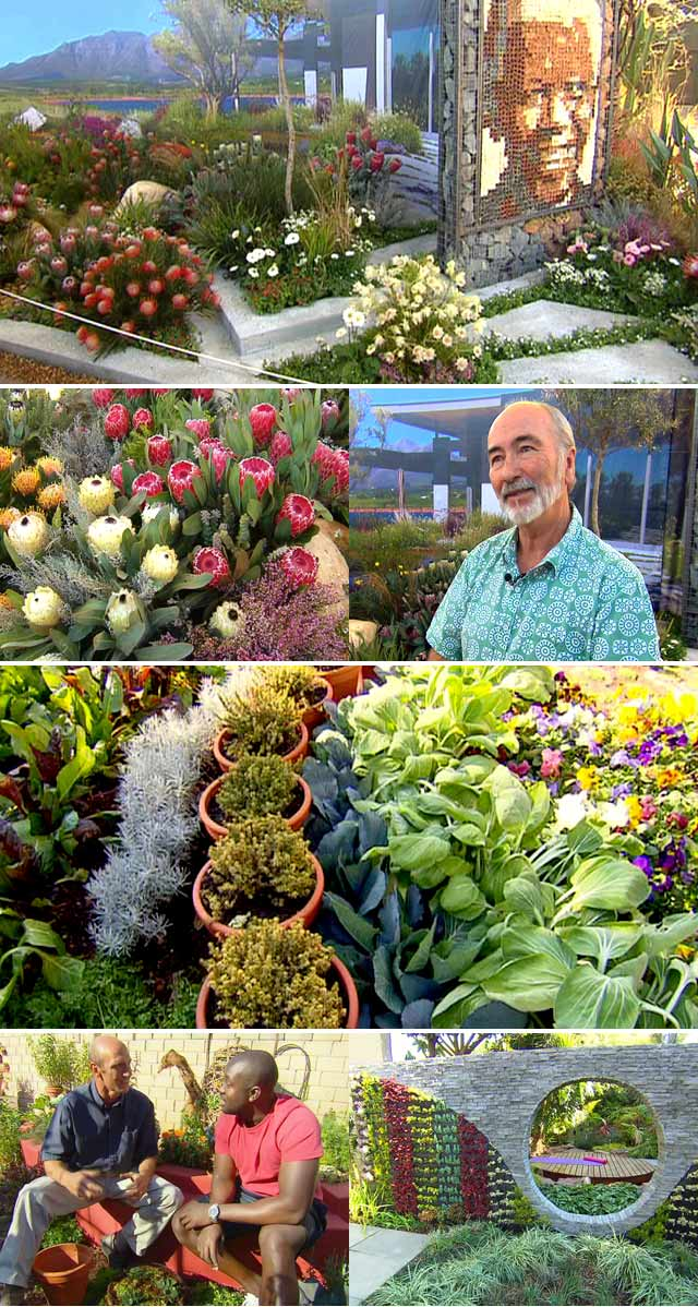 Top Billing features the Garden World Spring Festival
