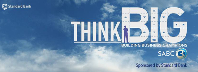 Top Billing features new business-centric TV show Think Big SA