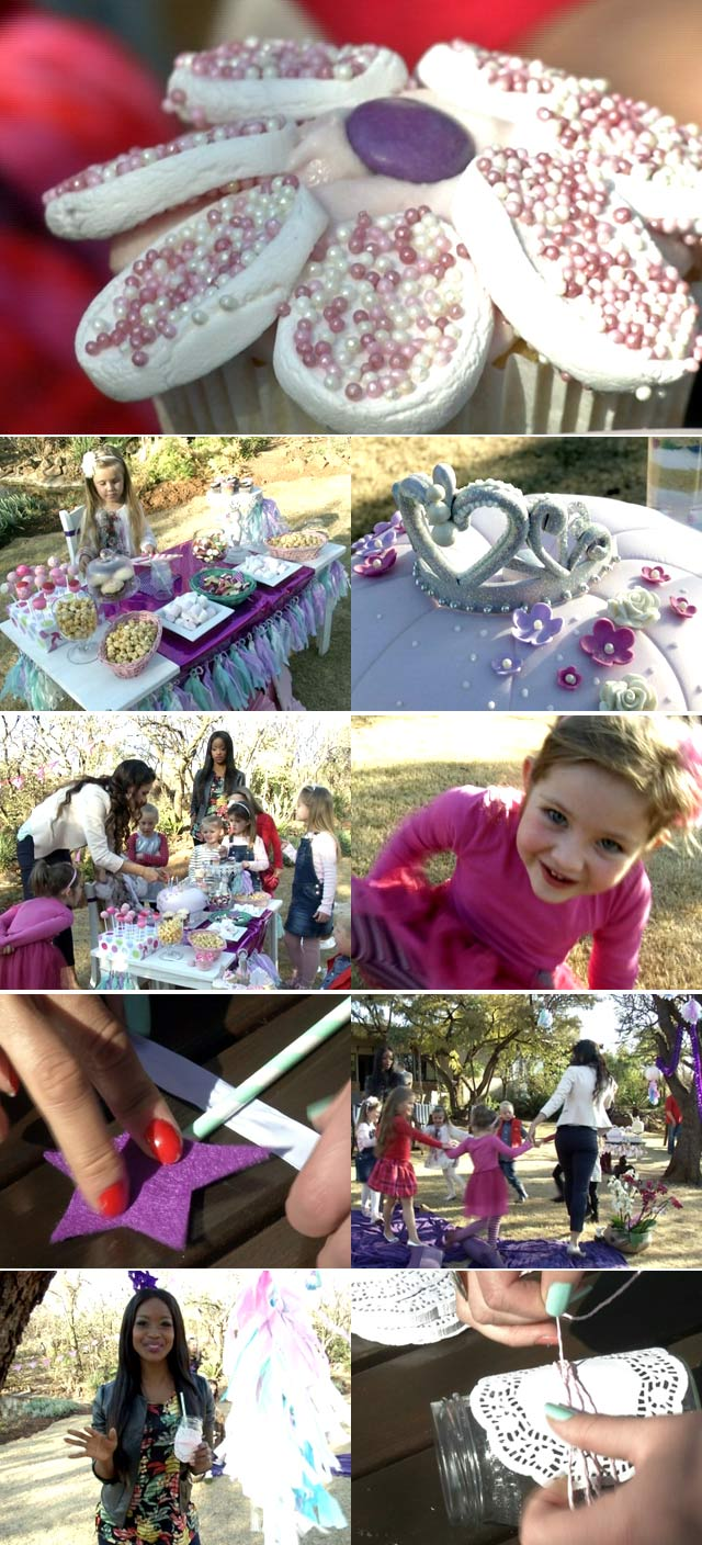 Kids party ideas on Top Billing