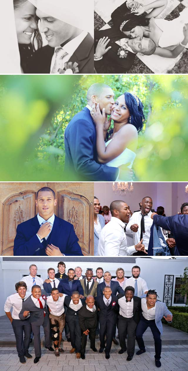 Gio Aplon's wedding on Top Billing