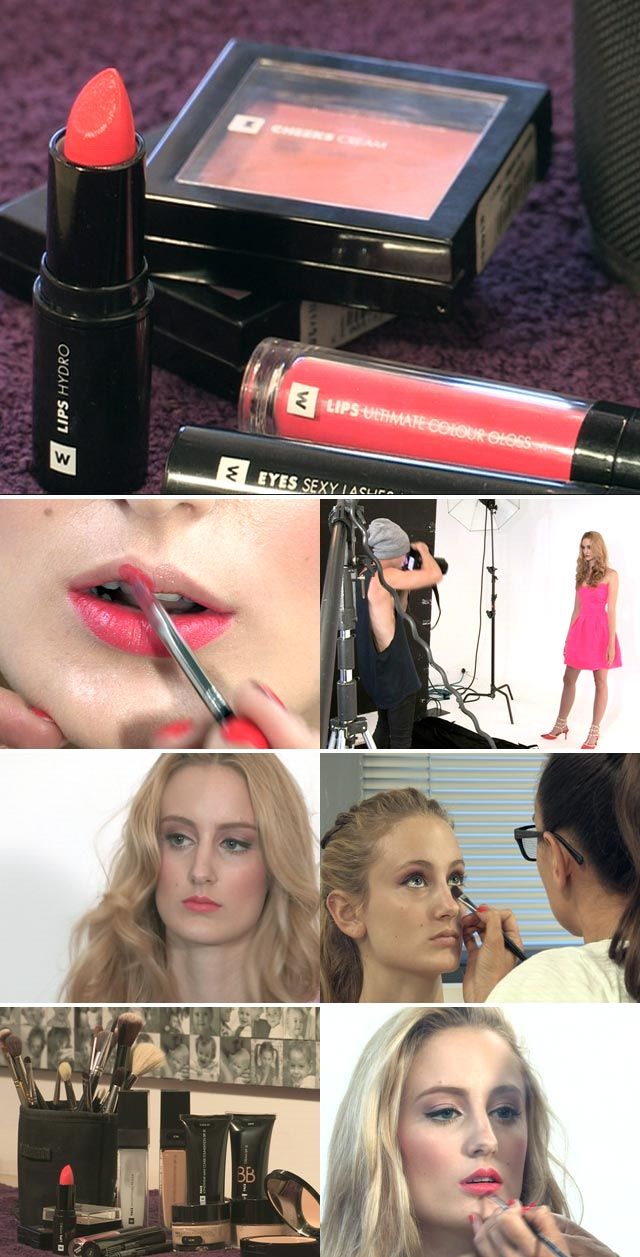 Top Billing discovers the hottest beauty trends