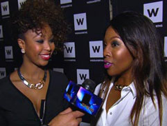 Style by Night featuring Minnie Dlamini