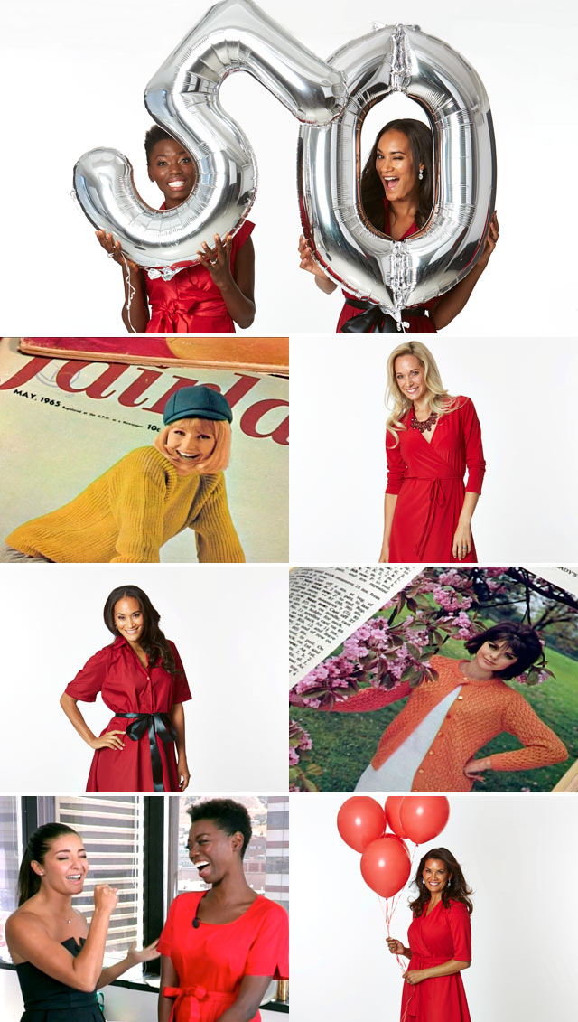 Top Billing celebrates 50 years of Fairlady Magazine