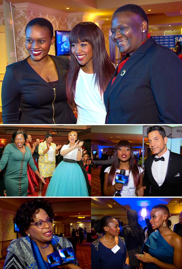 Standard Bank Top Women Award 2015