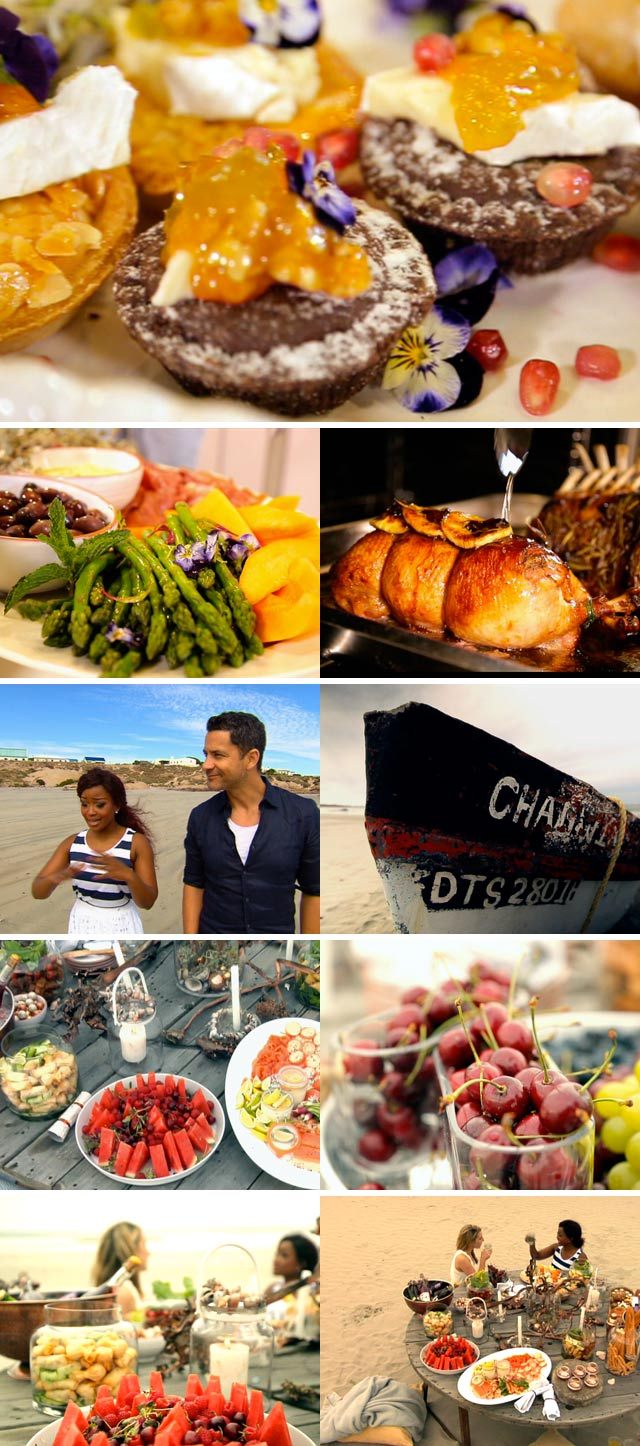 A christmas feast two ways with top billing and woolworths forumfinder Gallery