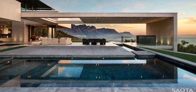 SAOTA Cape Town home