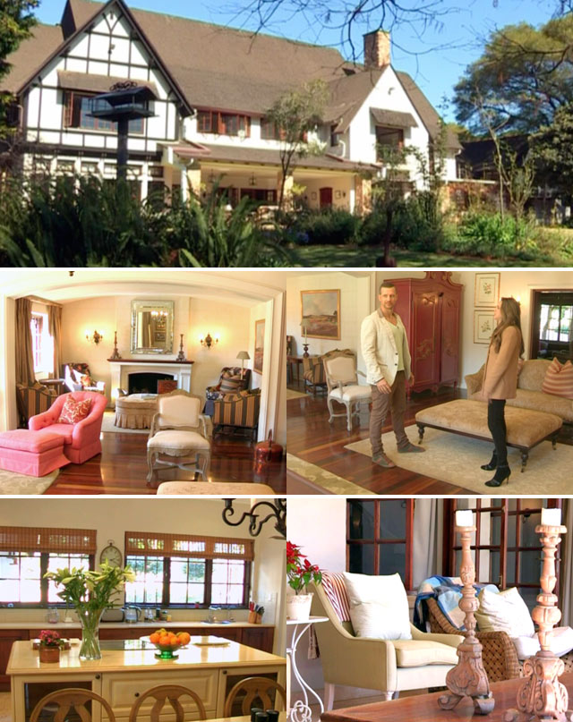 Modernising a Vintage Home with Standard Bank on Top Billing