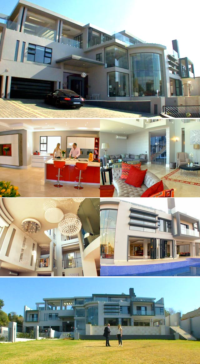 Location home Sandton on Top Billing