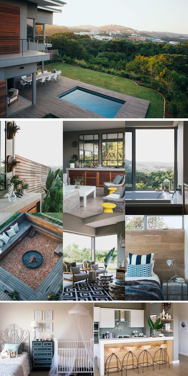 Umhlanga Zen house on Top Billing